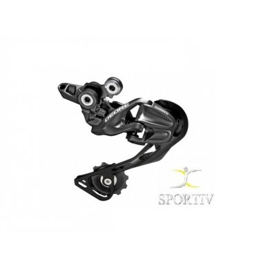 SHIMANO DEORE RD-M610 GS