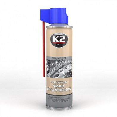 K2 SYNTETIC CHAIN LUBE