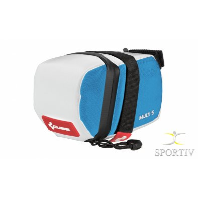 CUBE SADDLE BAG MULTI S