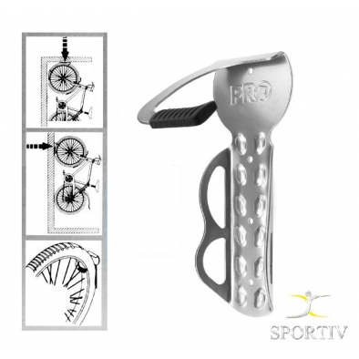 Держатель Pro Bike Rack Wall Hook