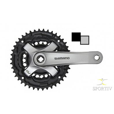 SHIMANO FC-TY501(Квадрат)